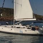 Alquiler veleros Ibiza Bavaria 46