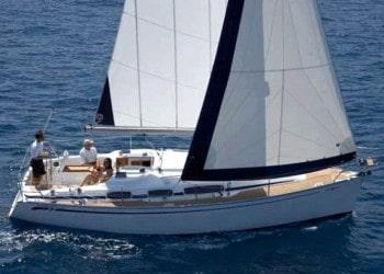 Alquiler de Velero Bavaria 31 en Ibiza