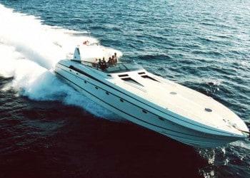 Alquiler de Yate Cherokee 60 en Ibiza