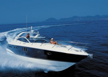 Alquiler de lancha Lancha Absolute 45 en Ibiza