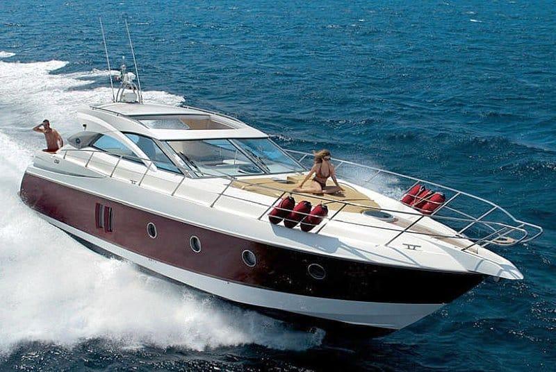 Lancha Sessa Marine c52 sessa marine c52