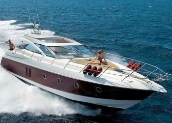 Alquiler de lancha Lancha Sessa Marine c52 en Ibiza