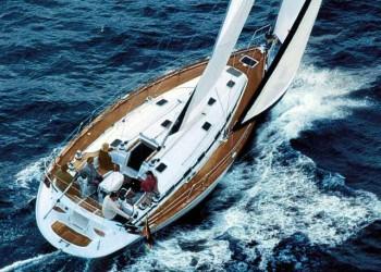 Alquiler de Velero Bavaria 49 en Ibiza