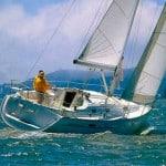 Velero Oceanis 331 charter in croatia 150x150