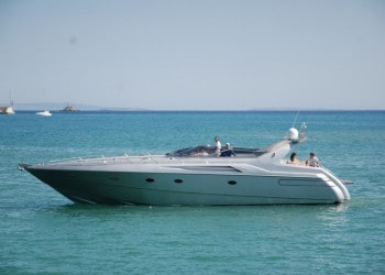 Alquiler de lancha Lancha Sunseeker 55 en Ibiza