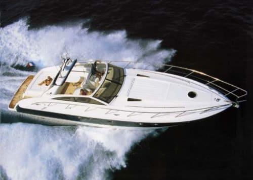 Yate Princess 65 94693 v55amoyachts