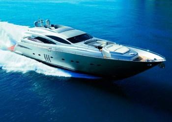 Alquiler de Yate Pershing 90 en Ibiza