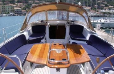 Tips para viajar en un barco de alquiler en Ibiza