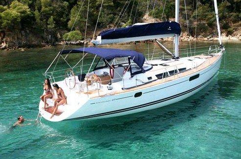 Consejos para viajar en barco por Ibiza