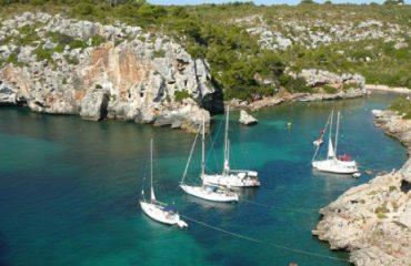 Aspectos de interés para alquilar un barco en Ibiza