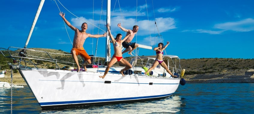 Entretenimiento y actividades exclusivas en Ibiza