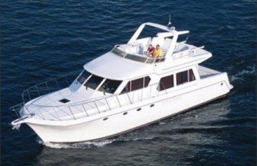 Alquilando mi embarcación para Ibiza