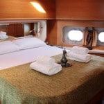 Alquiler yates Ibiza Seawide 8