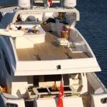 Yate Seawide 78 en Ibiza