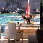 Alquiler yates Ibiza Seawide 2