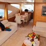 Alquiler yates Ibiza Seawide 5