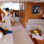 Alquiler yates Ibiza Seawide 6