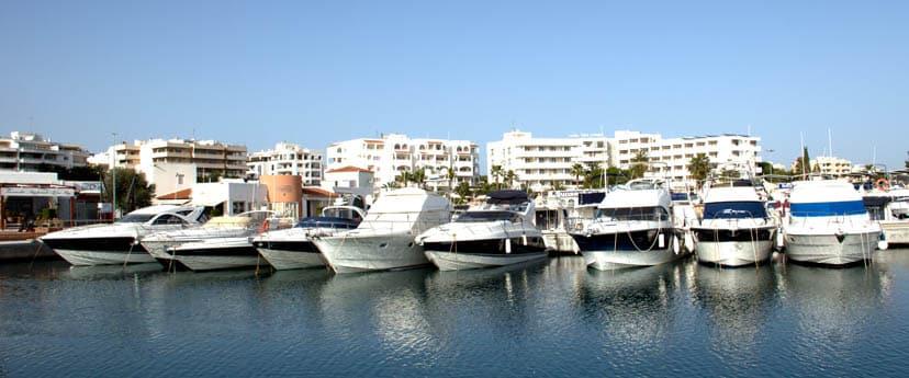 puerto santa eulalia