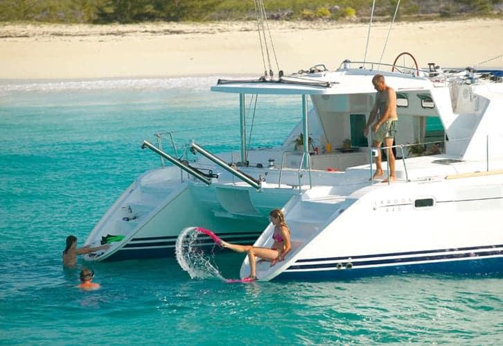 alquiler_catamaran_lagoo_440_Ibiza_4