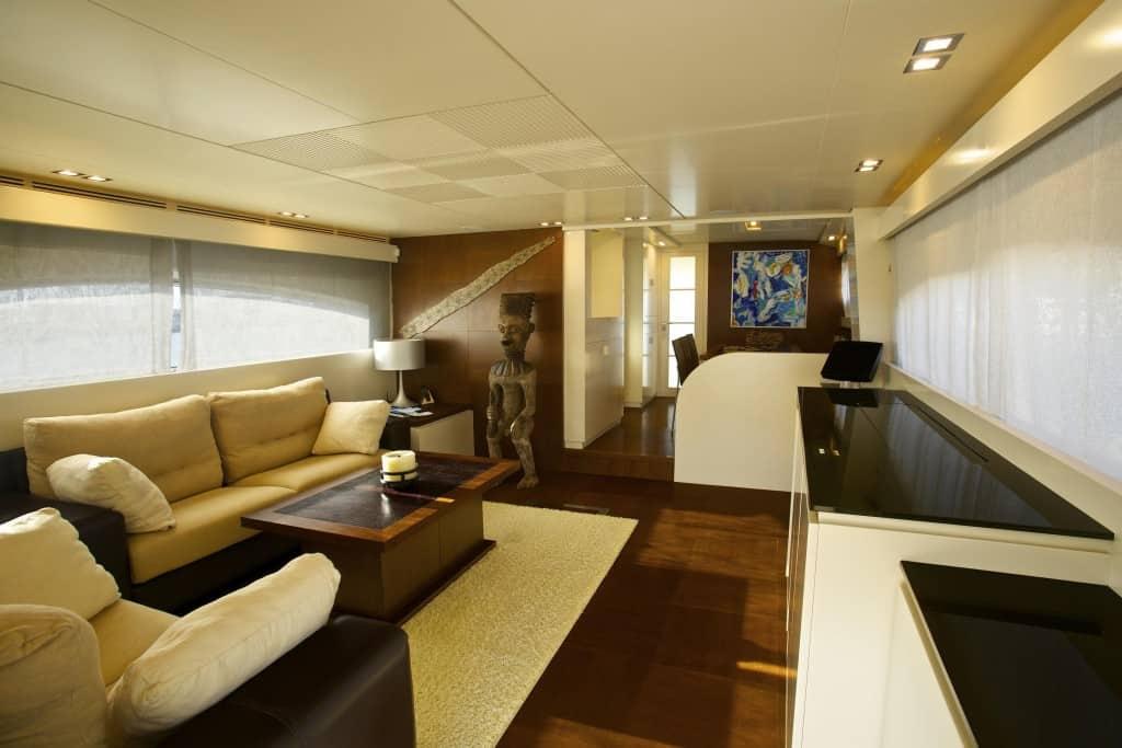 Astondoa 72 GLX interior1