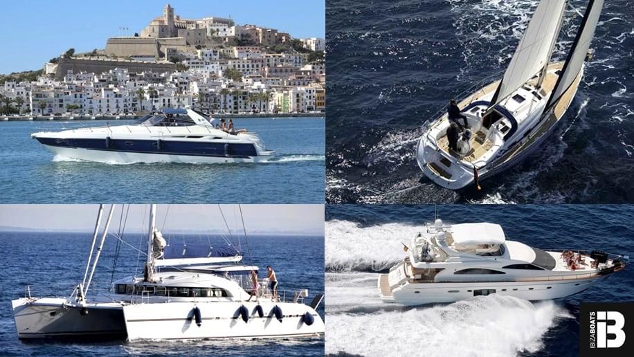ibizaboats 2016 barcos promocion