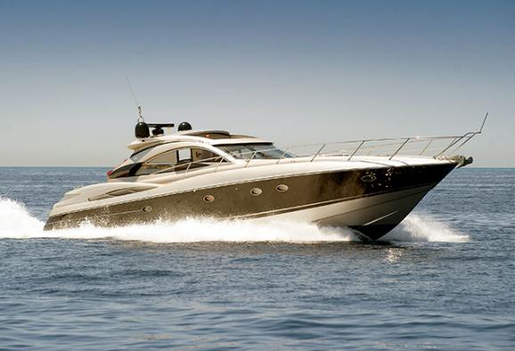 Alquiler de lancha Lancha S Predator 61 en Ibiza