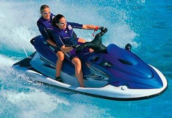 motos de agua alquiler en Ibiza